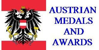 AUSTRIAN ITEMS