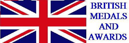 BRITISH ITEMS