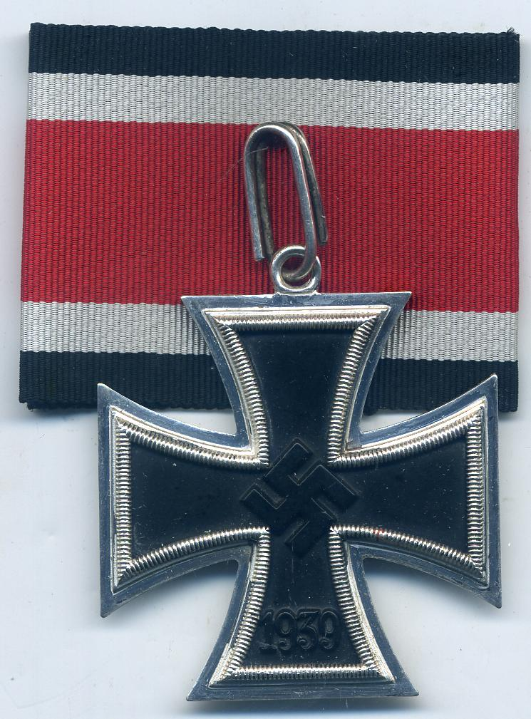 Post war Knights Cross  <BR> of the Iron Cross For Sale