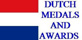 HOLLAND OR DUTCH ITEMS