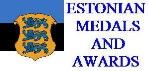 ESTONIAN ITEMS