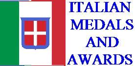 ITALIAN ITEMS