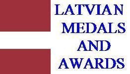 LATVIAN ITEMS