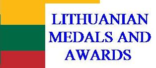 LITHIANIAN ITEMS