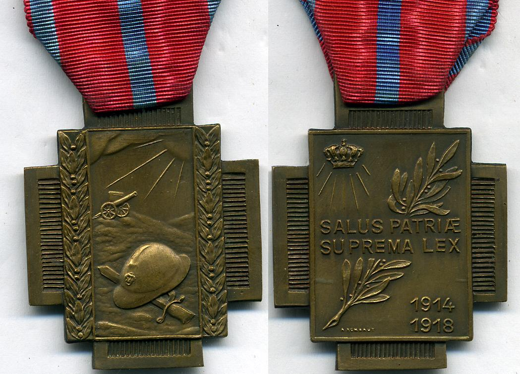 Belgium Fire Cross     at WWW.Thirdreichmedals.com
