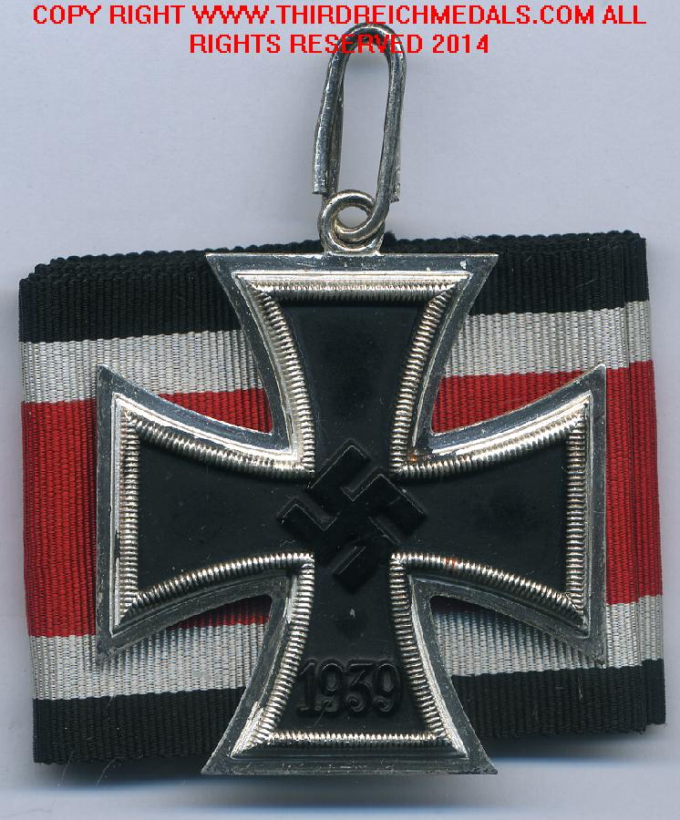 Replacement Knights Cross  <BR> of the Iron Cross For Sale