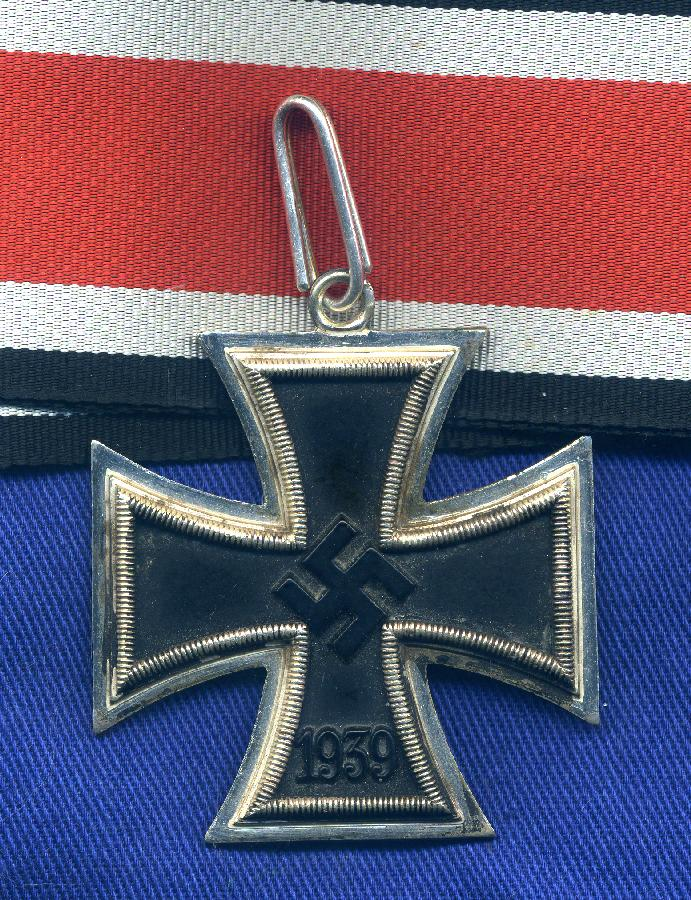 Knights Cross  <BR> of the Iron Cross For Sale