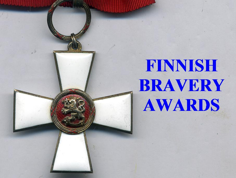 FINNISH DECORATIONS