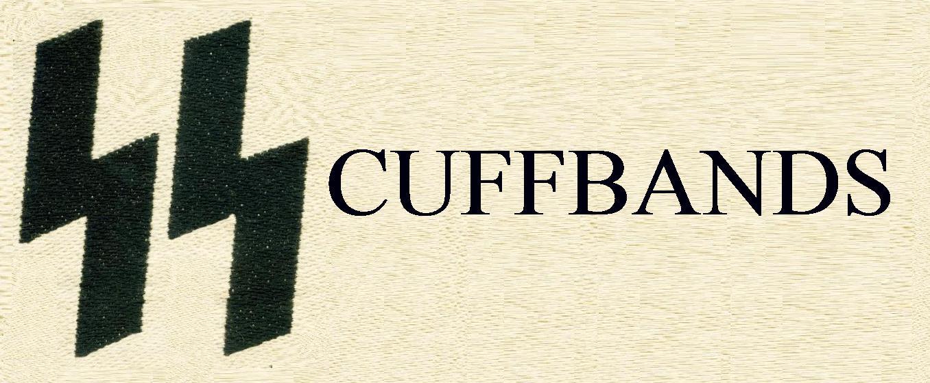 SS CUFFBANDS