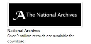 The Natinal Archive