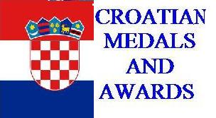 CROAT ITEMS