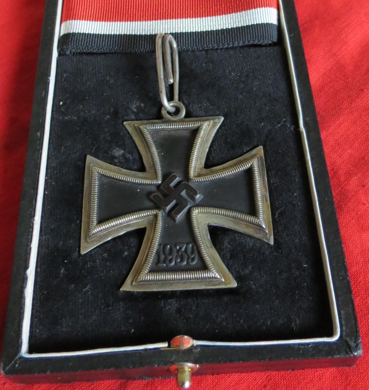 German Knights Crosses from 1939- 1957 For Sale- German