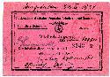 NSDAP ETC MEMBERSHIP CARDS