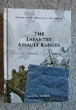 (T868) A German Book on the Infantry Assault Badge