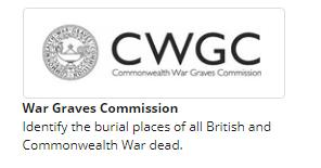 The Common Wealth War Graves Commision
